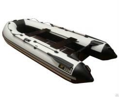 Лодка Ривьера 3200 ск + электронасос в подарок