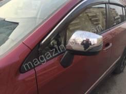 Накладки на зеркала Subaru