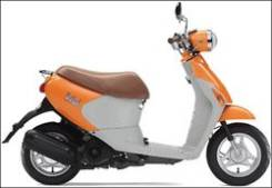 Suzuki Lets 4 Pallet EFI
