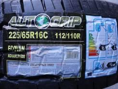 Autogrip Ecovan, 225/65R16LT 8 p.r