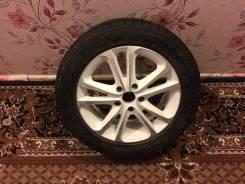 Продам зимние шипованные колеса