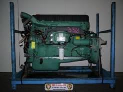 Двигатель Вольво D12 C и Д12а