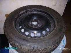 Комплект зимней резины на Форд Kuga