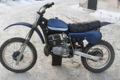 Ява CZ 250, 2004