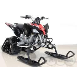 Мотовездеход ABM Scorpion-track 250B,Оф.дилер Мото-тех, 2016