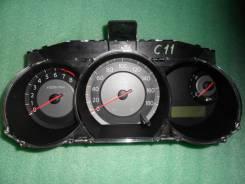 Панель приборов Nissan Tiida, C11/SC11, HR15DE/HR18DE