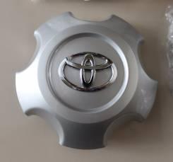Колпак 4260B-60030 для оригинальных дисков Toyota Land Cruiser 200