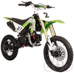 Мотоцикл XMOTO Raptor 140,Оф.дилер Мото-тех, 2016