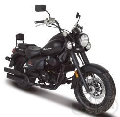 Мотоцикл XMOTO RoadStar 250,Оф.дилер Мото-тех, 2016