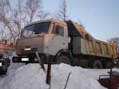 КамАЗ 55111, 2001