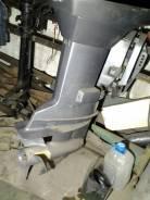 Лодочный мотор Yamaha 40 продам
