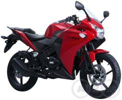ABM X-moto GX250. 225куб. см., исправен, птс, без пробега. Под заказ