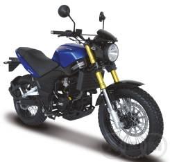 Мотоцикл XMOTO RX200,Оф.дилер Мото-тех, 2016