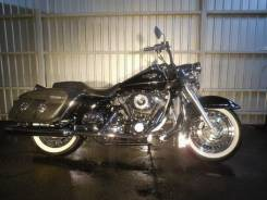Harley-Davidson Touring Road King Classic, 2006