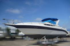 Яхта Cruisers Yachts 3270 Esprit