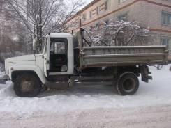 ГАЗ 3309, 2007