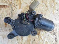 Мотор дворников с распила Subaru Forester Sti 2