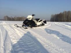 Arctic Cat XF 8000 High Country Limited ES, 2015