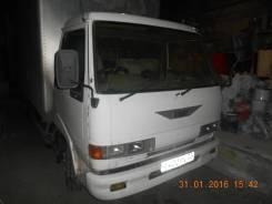 Hino Ranger. Продается грузовик , 6 000куб. см., 5 000кг., 4x2