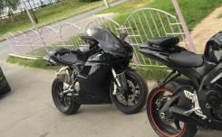 Ducati 848, 2011