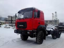 Урал 44202, 2016