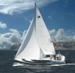 Яхта - катер  Macgregor 26 США 1991 с доп. мотором tohatsu10 2001