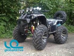 Yamaha Grizzly 350, 2016