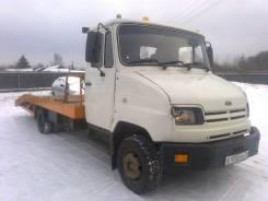 ЗИЛ 5301, 2004
