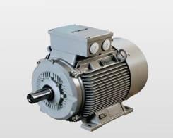 Электродвигатели с речным регистром