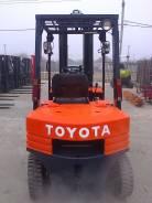 Toyota FG20, 2004