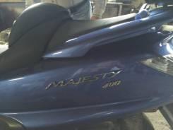 Yamaha Majesty 400, 2004