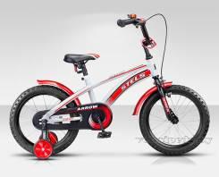 Велосипед детский Stels Arrow 14, Оф. дилер Мото-тех