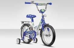 Велосипед детский Stels Fortune 16, Оф. дилер Мото-тех