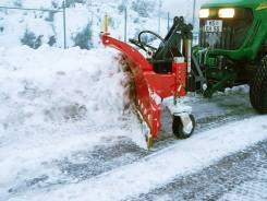 Отвал снегоуборочный Adler S 270 (Германия)