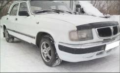 ГАЗ, 1998
