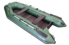 Лодка Аква 2900 ск