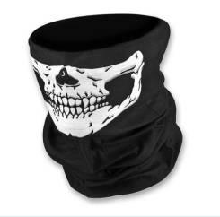 Подшлемник Maska Skull Череп.