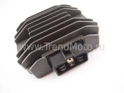 Реле зарядки (реле регулятор) Kawasaki ZR400/ZR550/ZR750/ZR1100