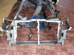 Рамка радиатора Toyota Avensis, AZT250/ZZT251,1AZFE/1ZZFE. 53201-05901