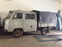 УАЗ 390942, 2003