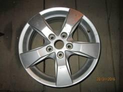 Продам диск литой для Suzuki SX4  43210-54L50-27N (R16/6J, +50), 1шт