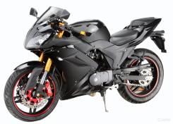 Мотоцикл Johnny Pag Falcon 320i, 2016