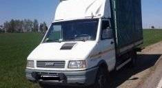 Iveco Daily, 1995