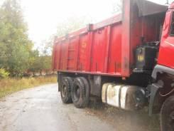 FAW CA3252, 2008
