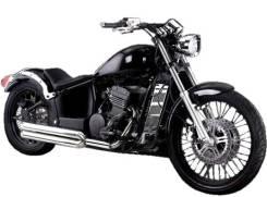 Мотоцикл Johnny Pag Malibu 320i, 2016