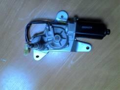 Механизм заднего дворника Honda Fit GD1