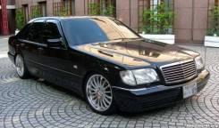 Mercedes-Benz, 1994