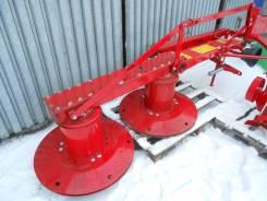 Косилка роторная Wirax Z-069 1.65м