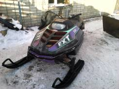 Arctic Cat ZR 580, 1998