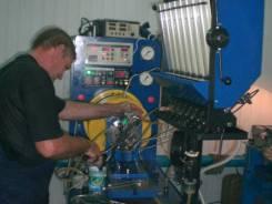 Ремонт дизельных двигателей, ремонт форсунок, ремонт тнвд.